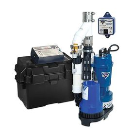 Pro Series Combination Pump